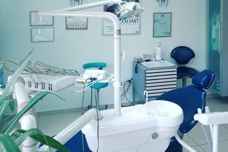 dental clinic medenta dentist belgrade vracar4