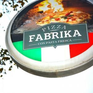Pizzeria Fabrika