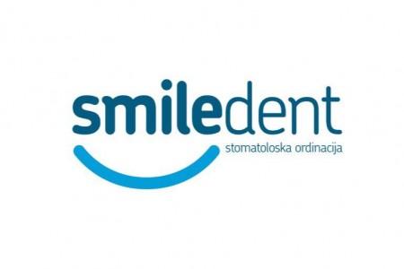 Stomatološka ordinacija Smiledent