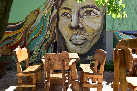 Kafe Zahrada