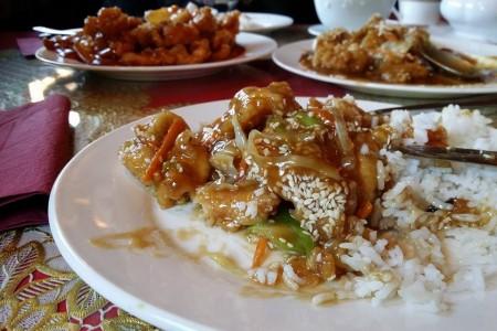 Restoran Makao