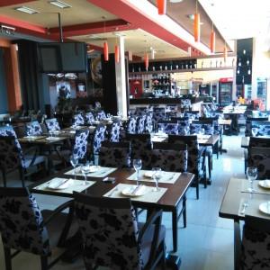 Restaurant Palazzo Pitti
