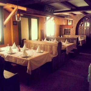 Stara Raška restoran