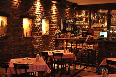 Restoran Kafana Čedić
