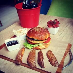 red bred belgrade restaurants centar
