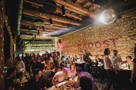 Restaurant Radost