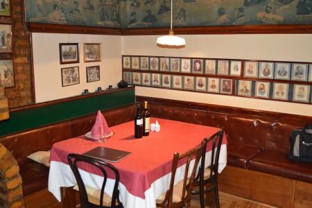 gradonacelnik belgrade restaurants centar