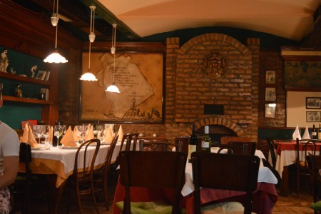 Restoran Gradonačelnik