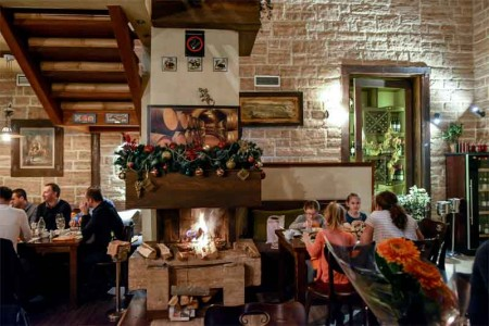Restaurant Milagro