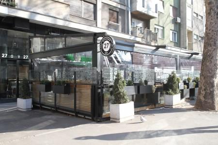 kitchen bar 27 belgrade restaurants palilula7