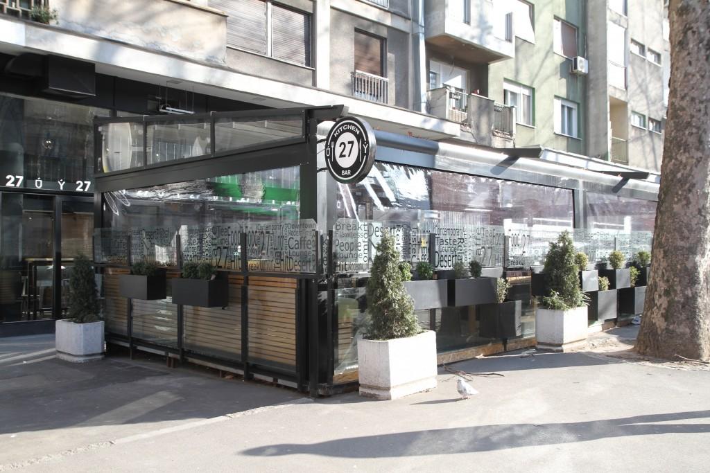 Kitchen Bar 27 Restorani Beograd