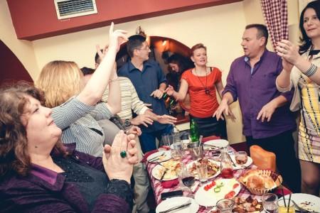 konoba akustik belgrade restaurants centar13