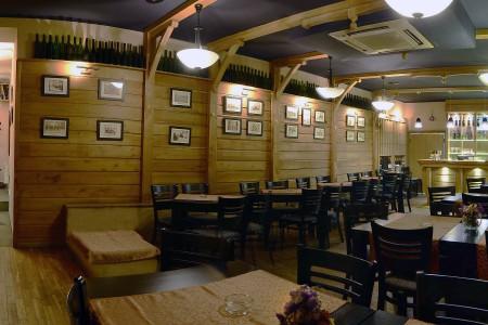 Restaurant  Stari Beograd