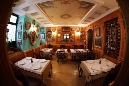 Restaurant Ottimo Belgrade