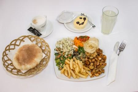 tel aviv hummus house belgrade restaurants centar49