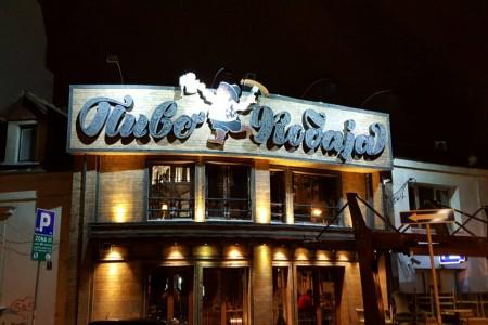 Restoran Pivo i Kobaja