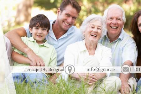 Stomatološka ordinacija Grin Dental Care