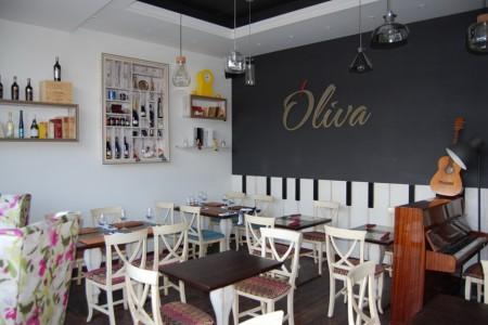 Restoran Oliva