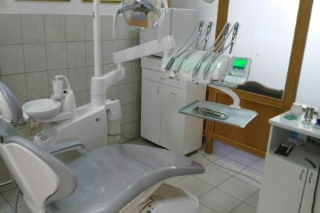 Dental clinic Vraneš