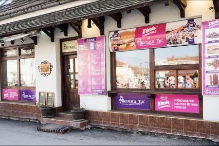 Restoran Veliki Trg