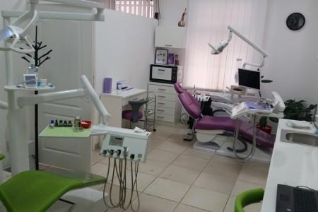 dr maja cvetkovic dentist belgrade centar