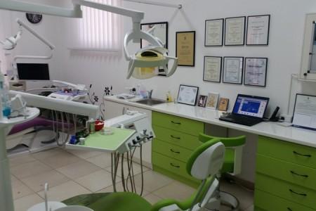 Dentis Dr Maja Cvetković