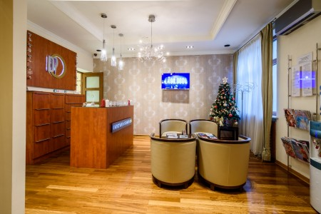 dental studio dro dentist belgrade centar24