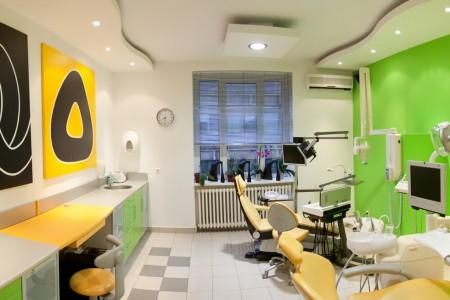 Dentist Belgrade Gala Dent