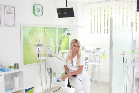 meadent stomatoloske ordinacije beograd centar
