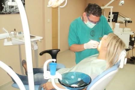 Dentist Dr Predrag Kostić