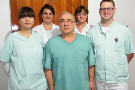 dr radomir ljubisavljevic dentist belgrade centar