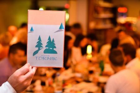 Restaurant Tornik