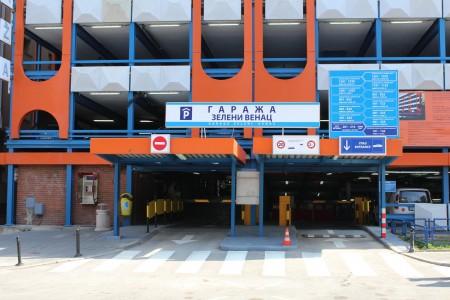 javna parking garaza zeleni venac parking beograd centar4