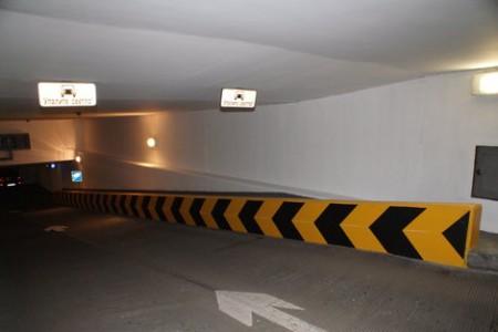javna garaza pionirski park parking beograd centar1