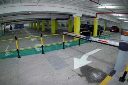 javna garaza pionirski park parking beograd centar3