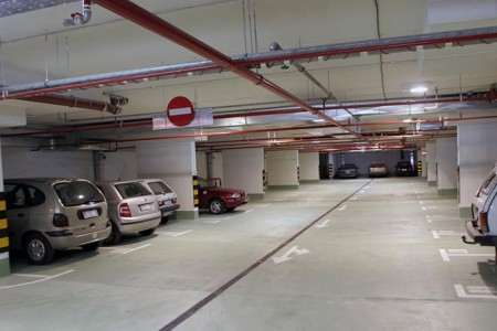 javna garaza pionirski park parking beograd centar4