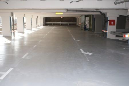 javna garaza masarikova parking beograd centar1