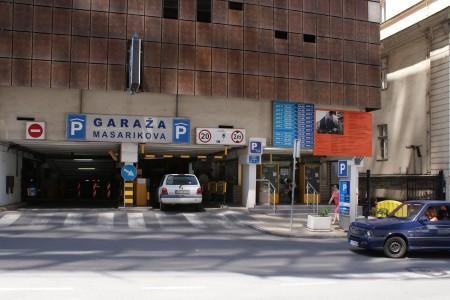 javna garaza masarikova parking beograd centar3