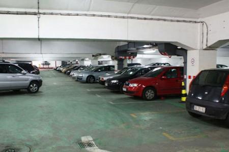 javna garaza dr aleksandra kostica parking beograd savski venac2