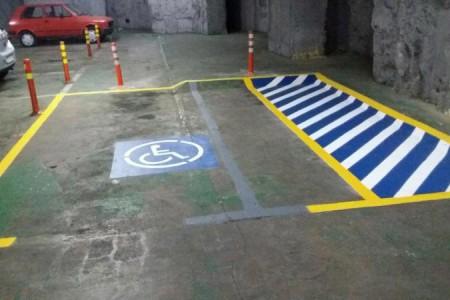 javna garaza vukov spomenik parking beograd vracar2