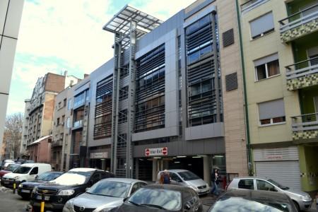 javna garaza baba visnjina parking beograd savski venac3