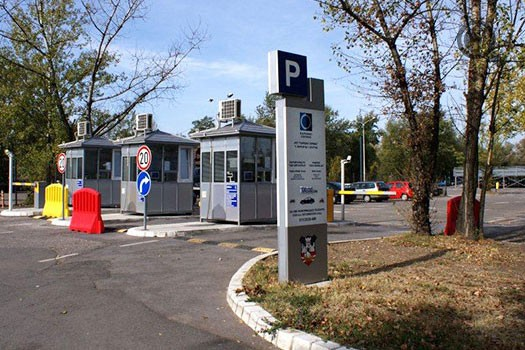 Parking Ada Ciganlija Parking Beograd
