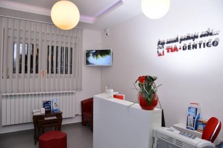 Stomatološka ordinacija Tia dentico
