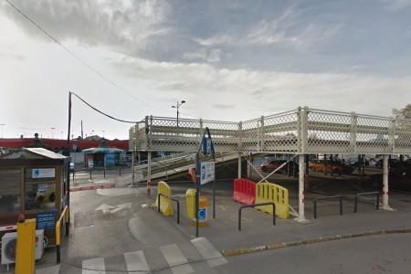 parking karadjordjeva parking beograd savski venac