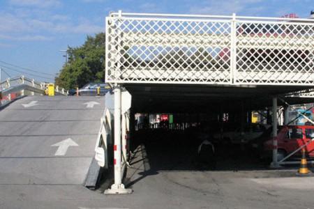 parking karadjordjeva parking beograd savski venac3