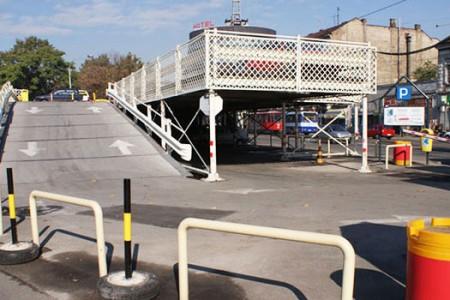 parking karadjordjeva parking beograd savski venac4