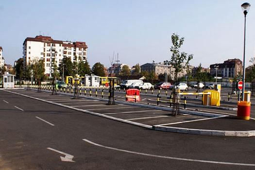 Parking 25 Maj Parking Beograd