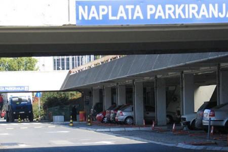 parking sava centar belgrade parking novi beograd