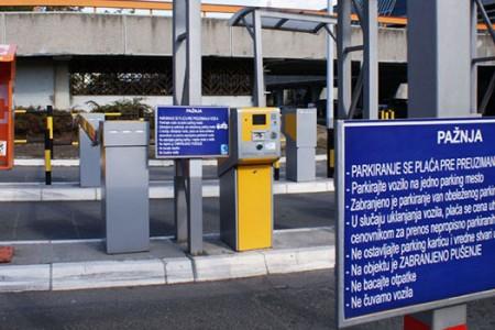 parking sava centar belgrade parking novi beograd3
