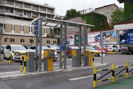 parking slavija parking beograd centar